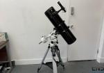 Skywatcher EQ3 Pro Goto Mount & Celestron 150mm Newtonian Telescope