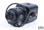 Watec WAT-202D Digital CCTV Camera with 2.8mm f/1.4 Lens