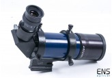 Antares 9x50 Correct Image Finderscope with Meade Bracket
