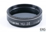 "Antares ND25 Neutral Density Filter - 1.25"""