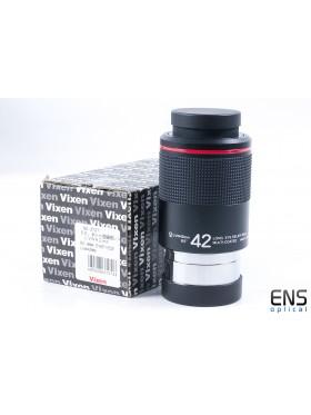 "Vixen 42mm LVW Telescope Eyepiece - 2"" Boxed"
