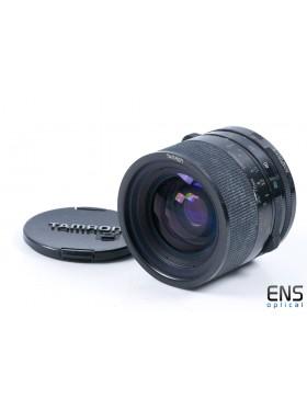 Tamron 35-70mm F3.5 Adaptall Lens CF Macro BBAR MC - 5875420