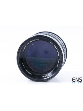 Vivitar 135mm f/2.8 Ai Fit Auto Telephoto Lens - 28818182 *FUNGUS*