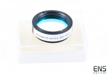 "Astrodon HA 1.25"" 5NM Narrowband Imaging Filters"