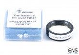 """Astrodon NII 1.25"""" 3NM Narrowband Imaging Filters"""