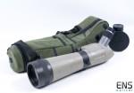 Kowa TSN-821 82mm Angled Spotting Scope  20-60X Zoom Eyepiece