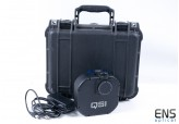 QSI 683WSG Cooled Mono CCD imaging Camera 8 position Wheel & OAG