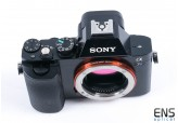 Sony A7s 35mm Full Frame Mirrorless DSLR