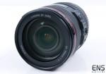 Canon EF 24-105mm f4 L IS USM Lens - Nice!