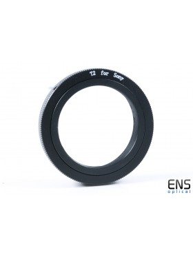 T-Ring for Sony DSLR Camera