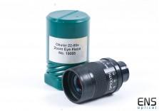 Optolyth 22-60 Zoom Eyepiece for TBS 80 Spotting Scope