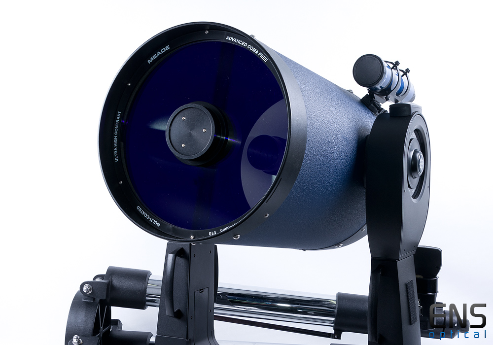 "Meade 12"" LX200 ACF GPS Autostar SCT Telescope New Version - £5100RRP"