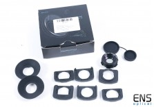1.08x-1.60x Zoom Viewfinder Eyepiece Magnifier for Canon Nikon Pentax etc
