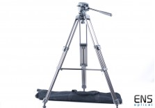 Libec TH-650 Photographic tripod and head with case - Super Quality