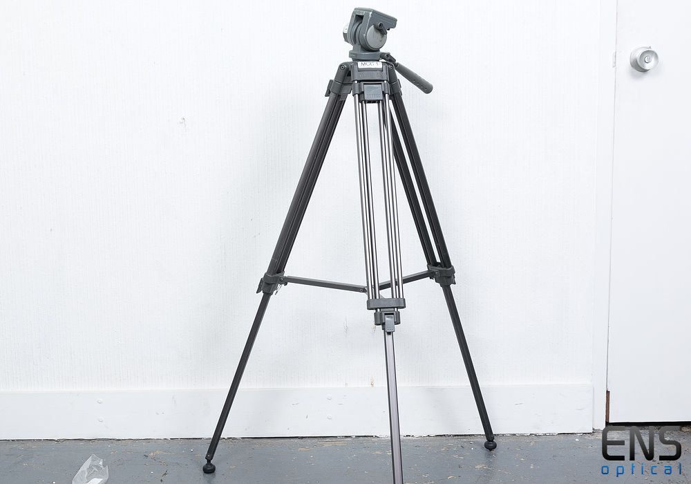 Libec TH-650 Photographic tripod and head - Super Quality 1