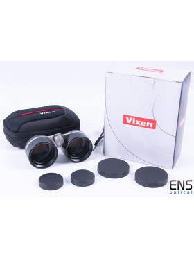 Vixen SG 2.1x42 Widefield Binoculars - Mint Boxed
