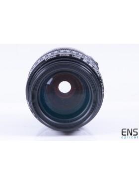 Canon 28-105mm f/3.5-4.5 Standard Zoom Lens - EF Fit 6500195C