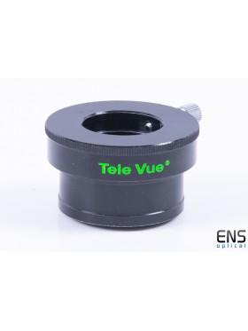 "Televue 2""-1.25"" Flat Top adapter"