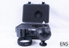 Insta360 Pro Professional 360 VR 8K 3D Camera & Case - Mint