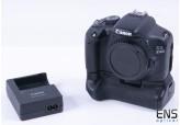Canon EOS 550D 18MP DSLR Digital 680NM IR Modded
