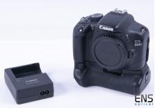 Canon EOS 550D 18MP DSLR Digital 680NM IR Modded