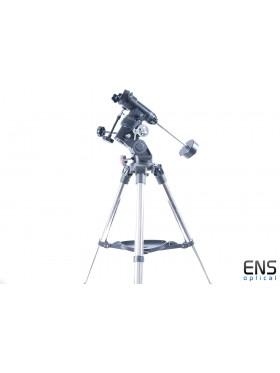 Skywatcher? EQ-1 Equatorial Mount with Tripod Slow Mo Controls