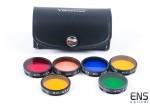 Vernonscope Set of 6 Planetary Colour Filters - Brandon Questar