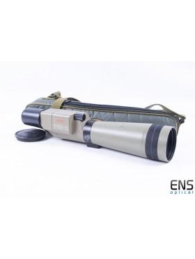 Kowa TSN-2 77mm Straight Spotting Scope  32x Eyepiece & Case