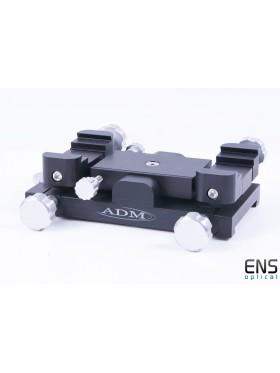 ADM MAX Guider ALT/AZ Aiming Device. Female Saddle Version Mint