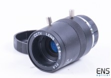3.5-8mm F/1.4 CCTV Lens CS Fit Near Far Lens