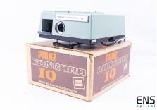 Vintage Prinz Concord IQ Slide Projector - No Reel/Cassette