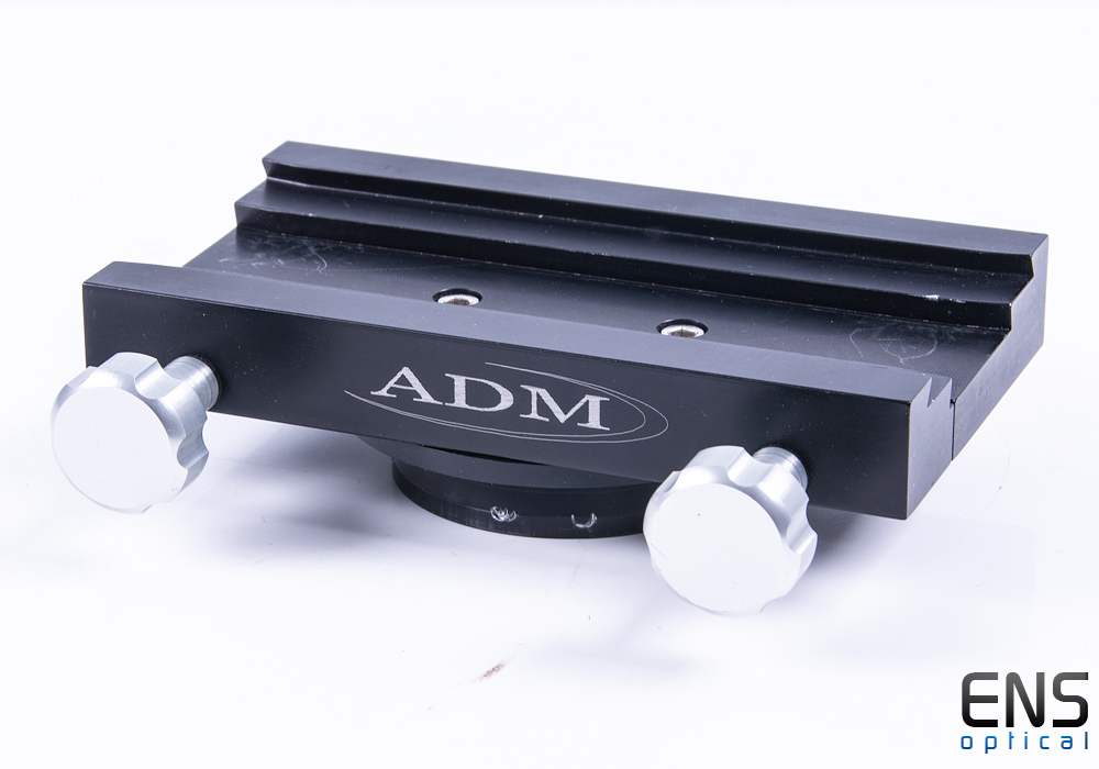 ADM EQ6/NEQ6 AZ-EQ6 Losmandy saddle Plate with Puck