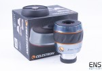 """Celestron Luminos 31mm 2"""" 82º Wide Angle Eyepiece - Boxed!"""
