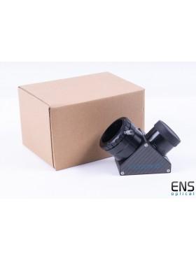 Altair Premium Positive-Lock Carbon Fibre Diagonal - Dielectric 2 inch Pushfit