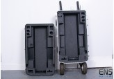 """JMI Hard Wheeled Carry Case for 12"""" Meade LX and 10"""" RCX 400"""