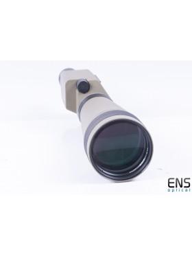 Kowa TSN-2 77mm Straight Spotting Scope 20-60x Zoom - Stunning
