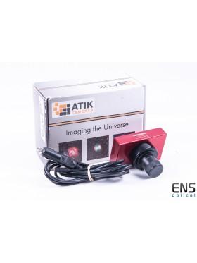 Atik Infinity Colour CCD Camera  - Planetary Deep Sky, Video & Guiding £1000RRP