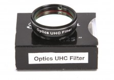 "Skywatcher 1.25"" UHC Nebula & Light Pollution Visual Filter"