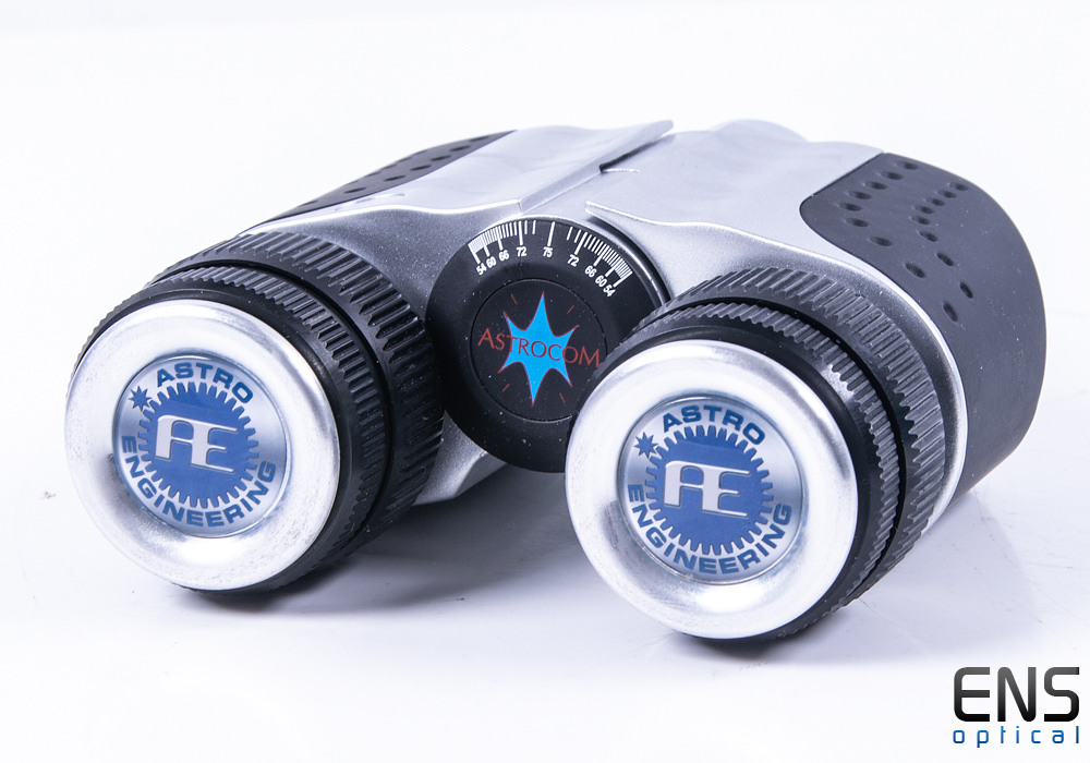Astro Engineering BinoViewer with Eyepieces & Case