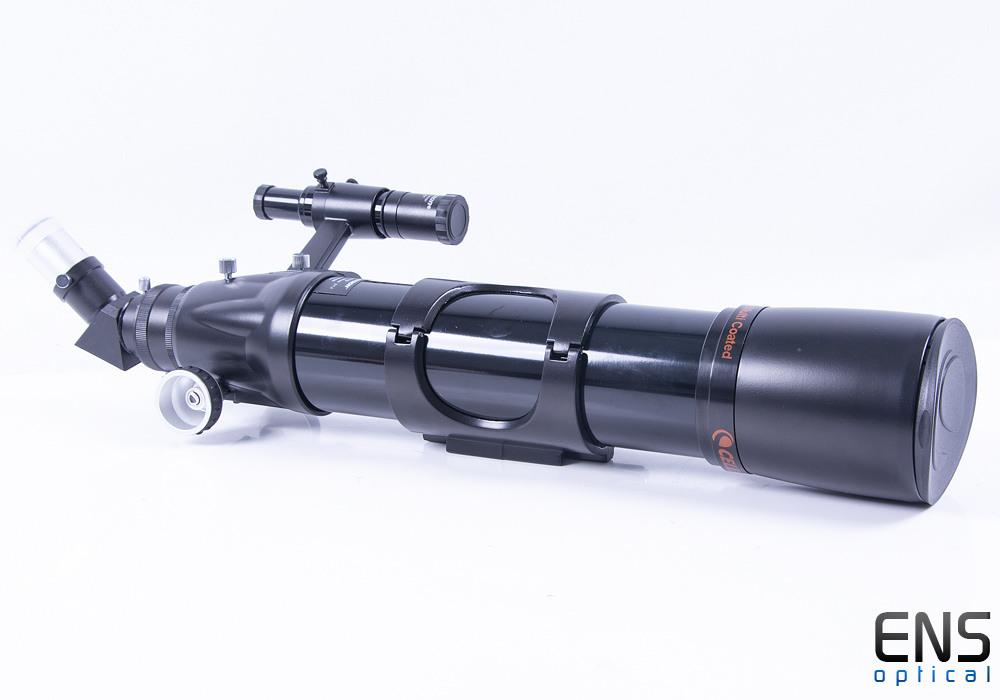 Celestron 80ED-R F7.5 APO Telescope like Skywatcher 80ED