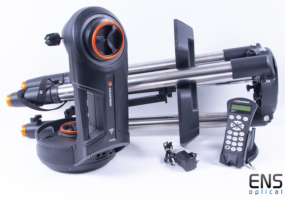 """Celestron Evolution Mount with Upgraded Tripod for 925"""""""