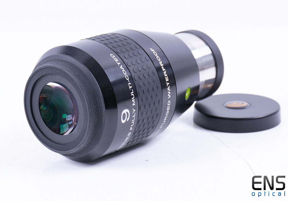 Explore Scientific 9mm 120º  Wide Angle Eyepeiece - Boxed Mint