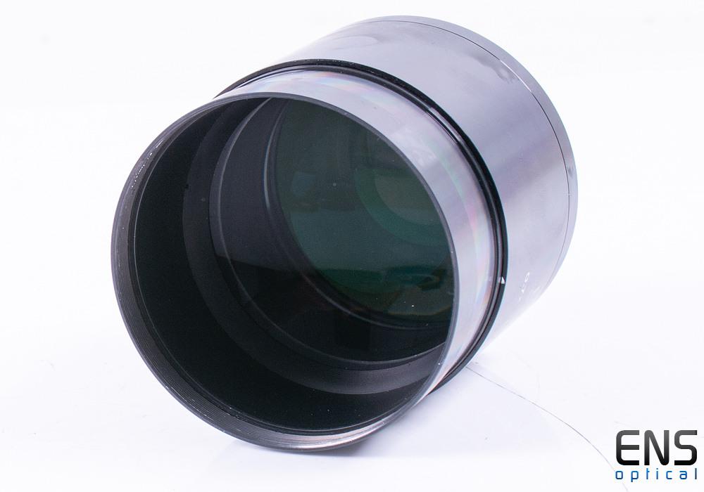 "Explore Scientific 3"" 0.7x Reducer Corrector Field Flattener - Boxed Mint"