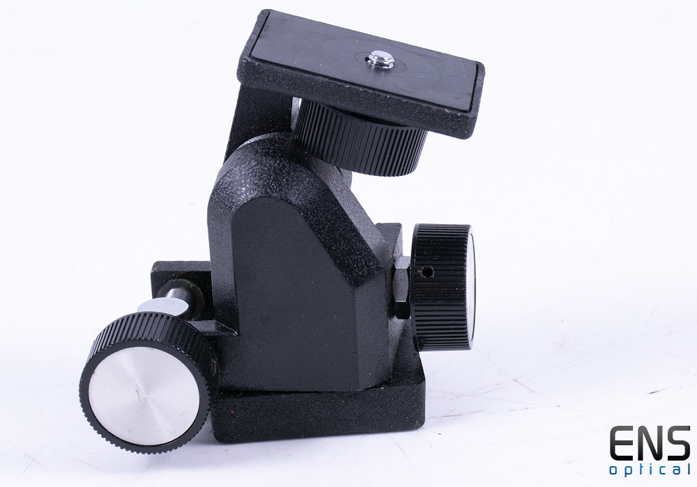 High Quality Adjustable Wedge for Camera Tripod