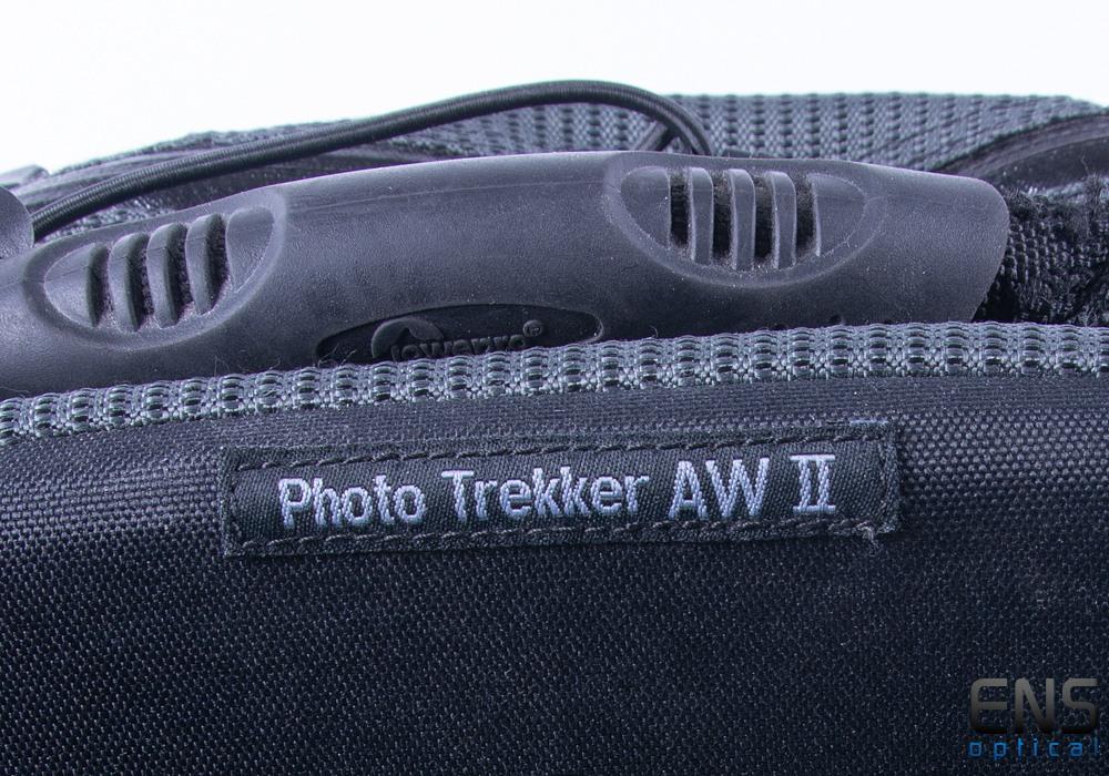 Lowepro Photo Trekker AW II Camera Backpack