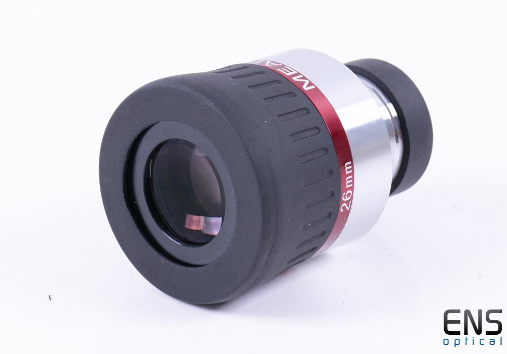 """Meade 26mm Series 5000 5 Element Plossl Eyepiece - 1.25"""""""