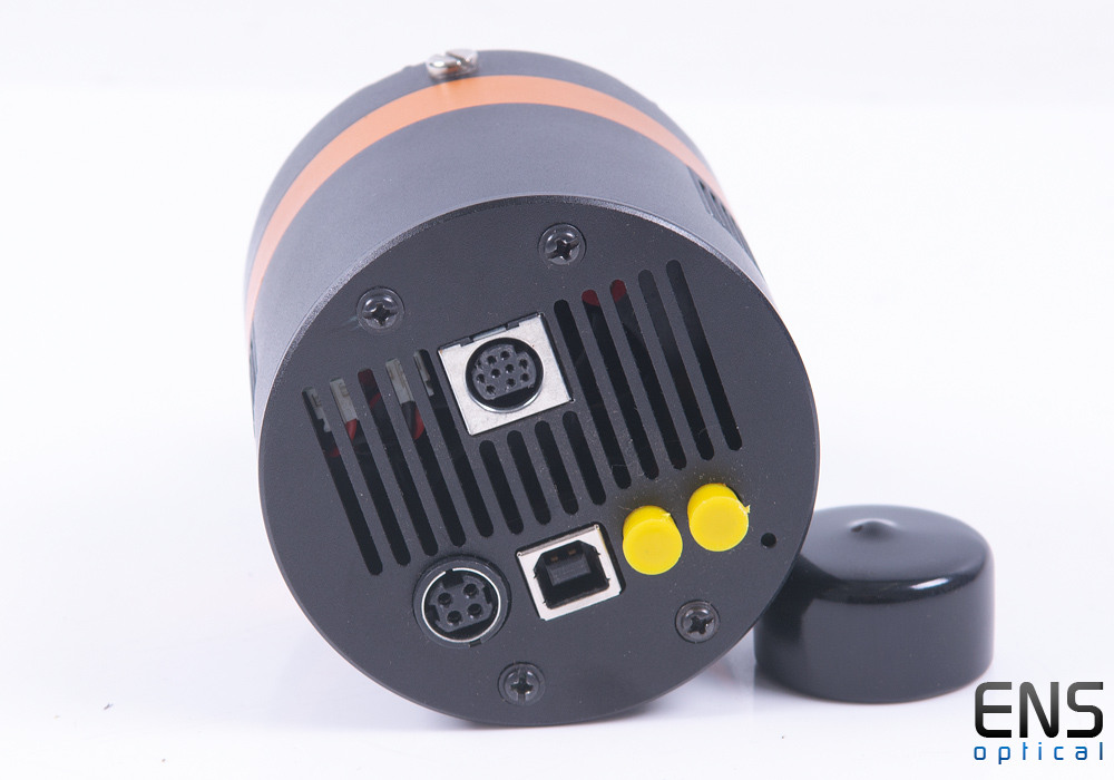QHY22 16.1 Megapixel Cooled Mono CCD Camera ICX694