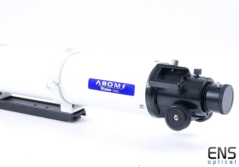 Vixen 80mm Achromatic Refractor A80MF - Nice!