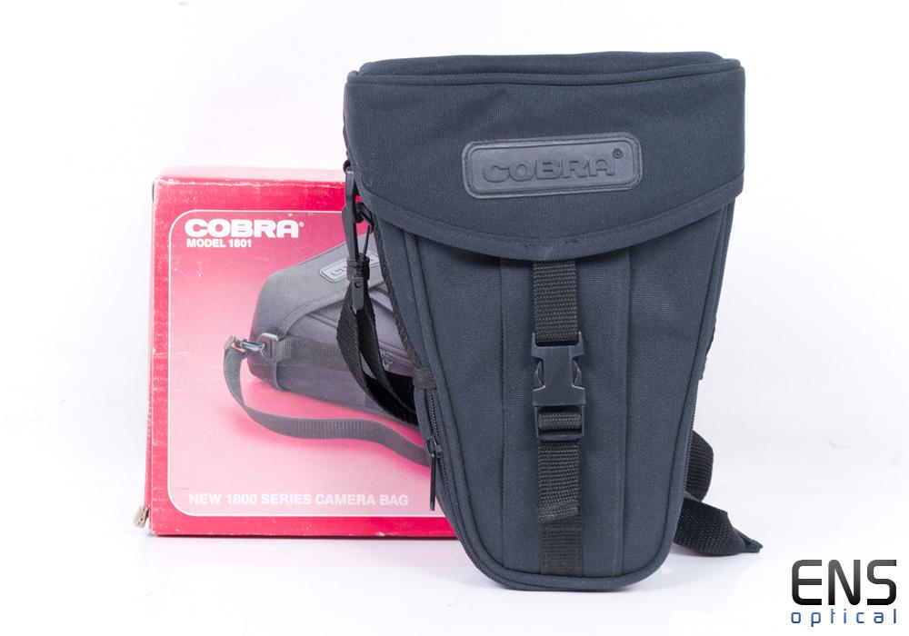 Cobra 1800 Series Camera Bag - Boxed