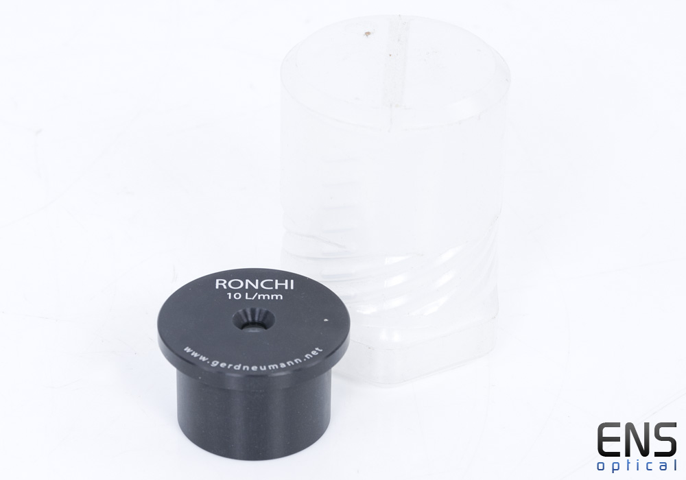 Ronchi Eyepiece 10L/mm for Visual Testing